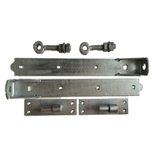 Gate Hook & Band Hinges