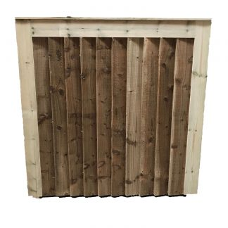 Closeboard Gate Small