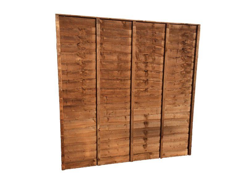 Lap Panel 6ft x 6ft