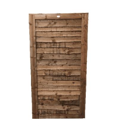 Lap Panel Gate 1.8m x 900mm Wide